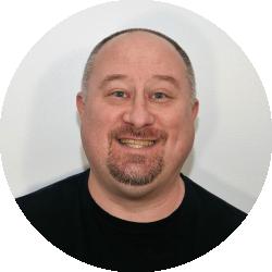 Scott Laughlin - Palmetto Counseling Staff
