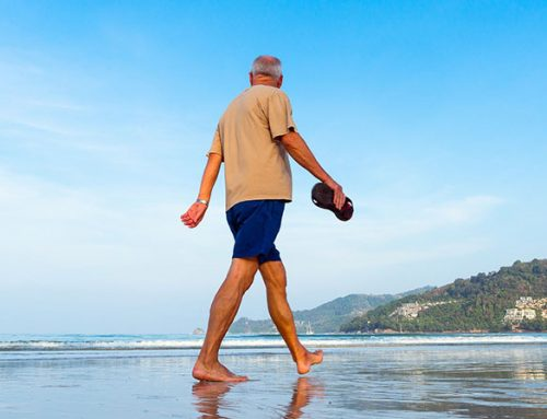 What Seniors Can Do to Stay Healthy