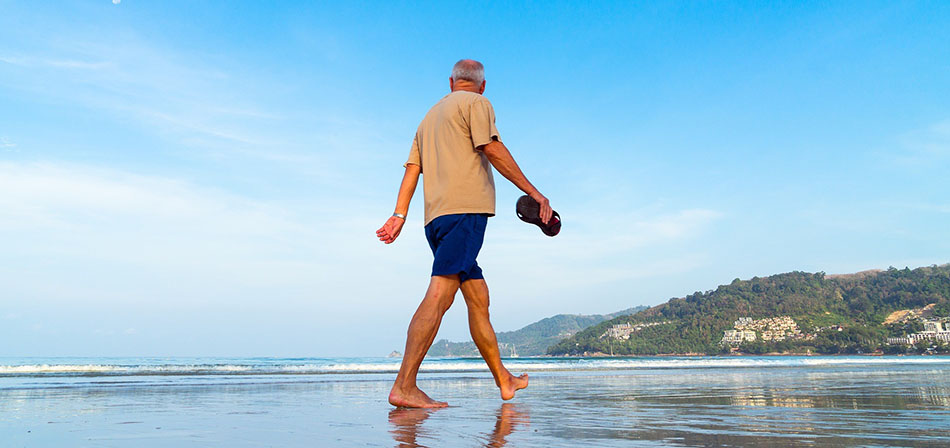 Palmetto Counseling - What Seniors Can Do to Stay Healthy
