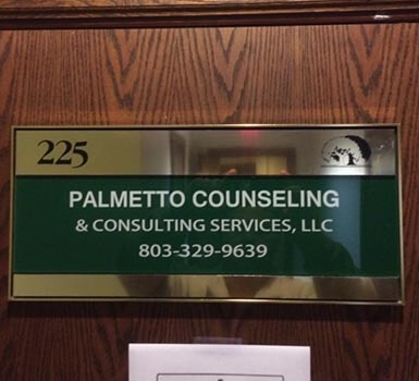 PALMETTO COUNSELING & CONSULTING SERVICES, LLC - Rock Hill
