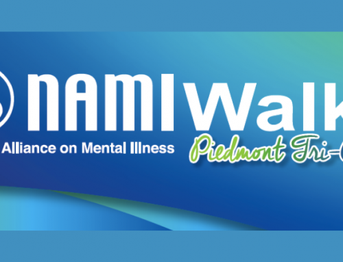 Palmetto Sponsors 2020 NAMIWalks on National Day of Hope