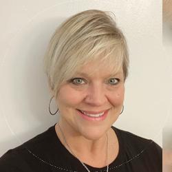 Lynn Robertst - Palmetto Counseling Therapist